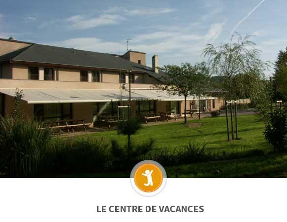 Centre de Vacances en Aveyron